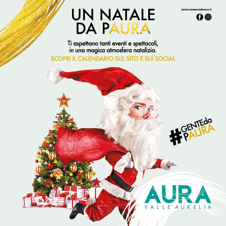 Natale Aura